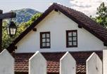 Location vacances Villa General Belgrano - Cabañas Loma Dorada-1