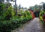 Location vacances Chikmagalur - Ashirwad Estate Homestay-4