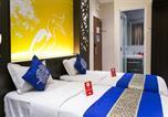 Hôtel Port Dickson - Oyo 288 Sri Enstek Hotel-2
