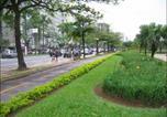 Location vacances Santos - Apartamento Itapiranga-4