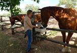 Location vacances Biloela - Myella Farm Stay-3