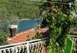 Location vacances Ston - Two-Bedroom Holiday Home in Ston I-2