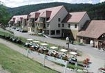 Hôtel 4 étoiles Epinal - Le Domaine Du Golf-4