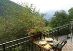 Location vacances Pisogne - Casa Montagna 1-2