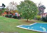 Location vacances Teià - Costa Maresme 428-1