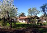 Location vacances Santa Cruz - Casa Campo rústica en Colchagua-4