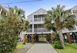 Location vacances Surfside Beach - The Hampton Inn Home-1