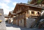 Location vacances Saint-Sauveur-sur-Tinée - Sci Chalet Dempure-4