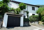 Location vacances Porto Ceresio - Holiday home Casa Maruta / Ranica Morcote-1
