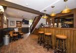 Hôtel Austwick - Craven Heifer Inn-3