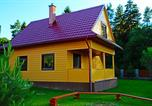 Location vacances Tvrdošín - Chalet Lake-2