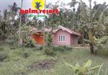 Villages vacances Gudalur - Palm Resort-2