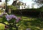 Location vacances Saint-Romain - Le Logis-1