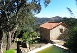 Location vacances Ferreira do Zêzere - Oak Cottage-1