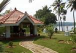 Villages vacances Kollam - Aadithyaa Resorts-4
