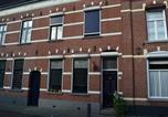 Hôtel Oisterwijk - B&B 't Tuinhuys-4