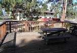Location vacances Stateline - 4116 Azure Four-Bedroom Cabin-4