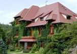 Hôtel Mollkirch - L'Ermitage Du Rebberg-3