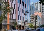 Location vacances Seattle - Pine Street Apartment by Stay Alfred-2