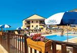 Location vacances Estavar - Residence Odalys Mille Soleils-1