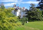 Hôtel Bathernay - Villa Eugénie-4