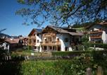 Location vacances Fiè Allo Sciliar - Haus Santner-1