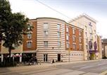 Hôtel Nottingham - Premier Inn Nottingham Central - Goldsmith St-3