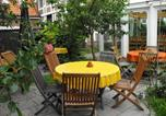 Hôtel Wedel - Altstadt Restaurant Sievers Hotel-2