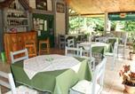 Hôtel Madagascar - Lac Vert Manakara-3