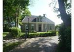 Hôtel Bolsward - Studio De Rozen Pastorie-4