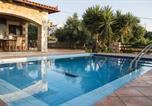 Location vacances Πλατανιας - Villa Serene-4