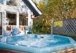 Location vacances Chilliwack - One Bedroom Cabin - 39gs-2