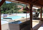 Location vacances Penela - The Lodge at Brunels-2