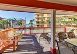 Location vacances Panama City - Sandy's Beach House-1