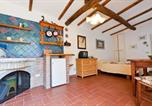 Location vacances Casale Marittimo - Holiday home Casetta Vigna-2