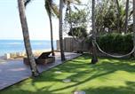 Location vacances Sukawati - Villa Samudra Luxury Beachfront-3