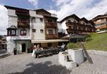 Hôtel Thusis - Hotel Spescha-1