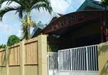 Hôtel Yogyakarta - Pondok Sare-1