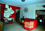 Hôtel Sherbrooke - La Paysanne Motel & Hotel-4