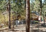Location vacances Big Bear City - Nestled Within the Trees by Big Bear Vr-1