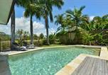 Location vacances Oak Beach - Port Douglas Accommodation - 8 Thornton West-3