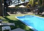 Location vacances Batemans Bay - Aquarius @ The Bay-1