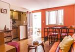 Location vacances Lanús Oeste - Alberti San Cristobal Apartment-3