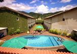Location vacances São Sebastião - Residencial Villafranca-3