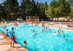 Camping avec Club enfants / Top famille Saint-Pierre-Quiberon - Campingn Les Rives du Luberon-1