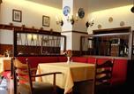 Hôtel Brunswick - Hotel Lessinghof-4