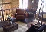 Location vacances Montclar - Maison de vacances la Barthié-4
