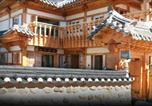 Location vacances Jeonju - Hanji Gguljam-1