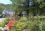 Hôtel Taynuilt - The Brander Lodge Hotel and Bistro-3