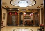 Hôtel Huangshan - Hong Cun Shui Mo Jiang Nan Theme Hotel-3